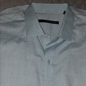 Zachary Prell button down